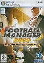【中古】WindowsXP/Vista/MacOSX10.5.5以降 DVDソフト FOOTBALL MANAGER 2009 [海外版]【10P13Jun14】【画】