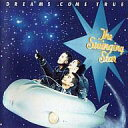 [used] Traditional Japanese music CD DREAMS COME TRUE / The Swinging Star [10P06may13] [fs2gm] [image]