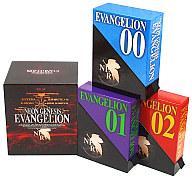 エヴァンゲリオン ボックス