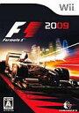 【中古】Wiiソフト F1 2009