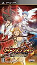 [used] PSP software Queens braid spiral chaos [normal version] (is targeted 17 years old or older) [10P06may13] [fs2gm] [image] [10P25Apr13]
