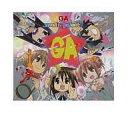 【中古】アニメ系CD GA 芸術科アートデザインクラス music palette