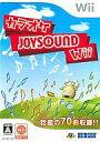 【中古】Wiiソフト カラオケJOYSOUND Wii(ソフト単品)【10P13Jun14】【画】