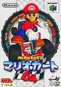 【中古】ニンテンドウ64ソフト マリオカート64(ソフト