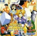 【中古】PCエンジンアーケードカードソフト ワールドヒーローズ2