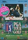 【中古】メガドライブソフト PGAツアーゴルフII
