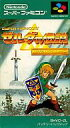 【中古】スーパーファミコンソフト ゼルダの伝説 神々のトライフォース【02P03Dec16】【画】