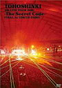 【中古】洋楽DVD 東方神起/4th LIVE TOUR 2009 〜The Secret Code〜FINAL in TOKYO DOME【02P03Dec16】【画】