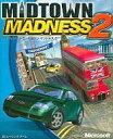 【中古】Windows95/98/Me CDソフト Microsoft Midtown Madness 2