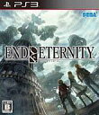 【중고】PS3 소프트 END OF ETERNITY【10 P17May13】【fs2gm】【화】
