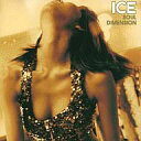 ICE / SOUL DIMENSION 邦楽CD