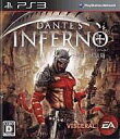 [used] PS3 software Dante's inferno - Divine Comedy Hell ... (is targeted 17 years old or older) [10P06may13] [fs2gm] [image]