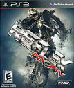 【中古】PS3ソフト 北米版 MX VS ATV REFLEX(国内版本体動作可)【画】
