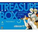 【20日24時間限定!エントリーでP最大26.5倍】【中古】PS2ソフト 金色のコルダ3 トレジャーBOX