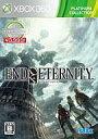【中古】XBOX360ソフト END OF ETERNITY[プラチナコレクション]【02P09Jul16】【画】