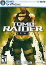【中古】WindowsXP/Vista DVDソフト TOMB RAIDER UNDERWORLD [北米版]