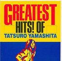 【中古】邦楽CD 山下達郎 / GREATEST HITS OF TATSURO YAMASHITA