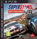 【中古】PS3ソフト EU版 SUPERSTARS V8 NEXT CHALLENGE(国内版本体動作可)