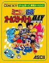 【中古】GBソフト ミニ四駆 レッツ&ゴー !オールスターバトルMAX