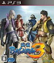 [used] PS3 software war-torn country BASARA 3 [10P17May13] [fs2gm] [image]