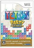 【中古】Wiiソフト テトリス パーティープレミアム【05P10Feb14】【画】