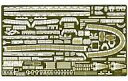 【中古】プラモデル 1/350 南極観測船 宗谷 第三次南極観測隊 エッチングパーツ 「QG13」 [72113]