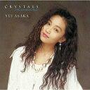 【中古】邦楽CD 浅香唯 / CRYSTALS 〜25th Anniversary Best〜