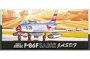【中古】プラモデル 1/72 F-86F ハチロクセイバー 航空自衛隊 [F-18]