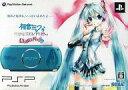 【中古】PSPハード 初音ミク -Project DIVA- 2nd いっぱいパック【05P24Feb14】【画】