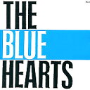 【中古】邦楽CD THE BLUE HEARTS/THE B...