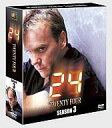 【中古】海外TVドラマDVD 24 TWENTY FOUR ...