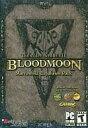 【中古】Windows98/Me/2000/XP CDソフト The Elder Scrolls III BLOODMOON[北米版]