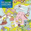 【エントリーでポイント最大19倍!(5月16日01:59まで!)】【中古】邦楽CD RIP SLYME / GOOD TIMES DVD付初回限定盤
