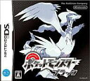 [new article] Nintendo DS software Pocket Monster black [10P06may13] [fs2gm] [image] [10P25Apr13]
