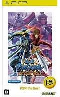 PSP software war-torn country BASARA battle heroes [Best version]