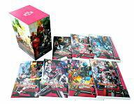 【中古】特撮DVD 仮面ライダーディケイド BOX付初回限定版全7巻セット【02P05Nov16】【画】