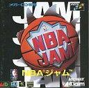 【エントリーでポイント最大19倍!(5月16日01:59まで!)】【中古】メガドライブCDソフト(メガCD) NBA JAM