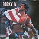 【中古】映画音楽(洋画) 「ロッキー・4」 オリジナル・サウンドトラック・アルバム【画】