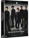 【中古】洋楽DVD 東方神起 / 東方神起 3rd Asia Tour Concert 'MIROTIC' in Seoul[韓国盤(日本語字幕付)][通常版]