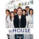 【中古】海外TVドラマDVD Dr.HOUSE / ドクター...