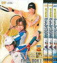 【中古】その他DVD ミュージカル テニスの王子様 THE FINAL MATCH RIKKAI FIRST feat.SHITENHOJI FINAL BOX I