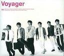 【中古】邦楽CD V6 / Voyager[DVD付初回限定盤A]【02P03Dec16】【画】