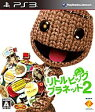 【中古】PS3ソフト Little Big Planet 2【02P03Dec16】【画】