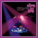 【中古】邦楽DVD CHAGE&ASKA / Concert 2007 alive in live