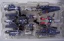 【中古】フィギュア DX超合金 VF-25メサイアバルキリー用スーパーパーツ(早乙女アルト機カラー) 「マクロスF(フロンティア)」魂ウェブ商店限定