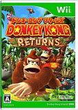 【中古】Wiiソフト ドンキーコング リターンズ【10P02jun13】【fs2gm】【画】