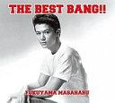 【中古】邦楽CD 福山雅治 / THE BEST BANG!! [DVD付初回限定盤]
