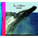 【中古】邦楽CD Mr.Children/SENSE