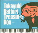 【中古】邦楽CD 服部隆之/Treasure Box