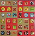 【中古】バッジ・ピンズ(キャラクター) スーパーマリオブラザーズ オリジナルバッジコレクション(25